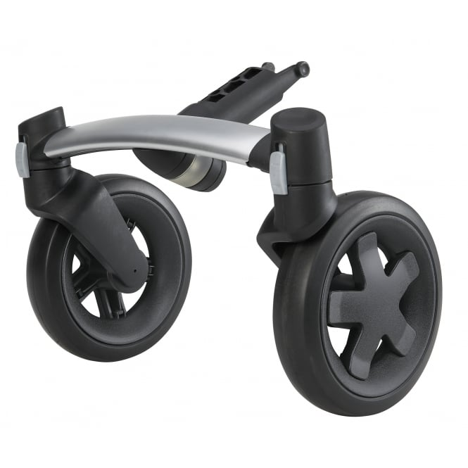 Quinny Buzz 4 Front Wheel Unit