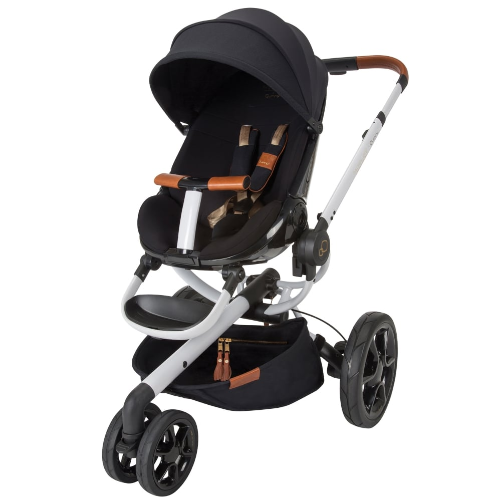 Quinny rachel zoe collection moodd pushchair prams for Housse quinny buzz