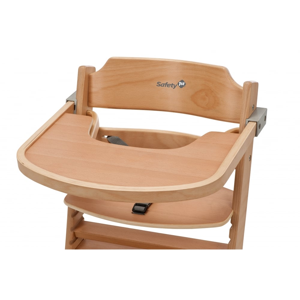 Safety 1st Timba Wooden Highchair High Chairs Feeding from – Safety 1st Wooden High Chair