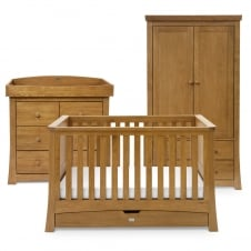 Canterbury 3 Piece Room Set