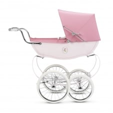Chatsworth Dolls Pram + FREE shopping tray