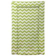 Love Colour Chevron Changing Mat