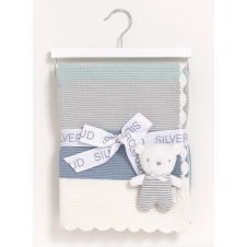 Made With Love Baby Bear Gift Set