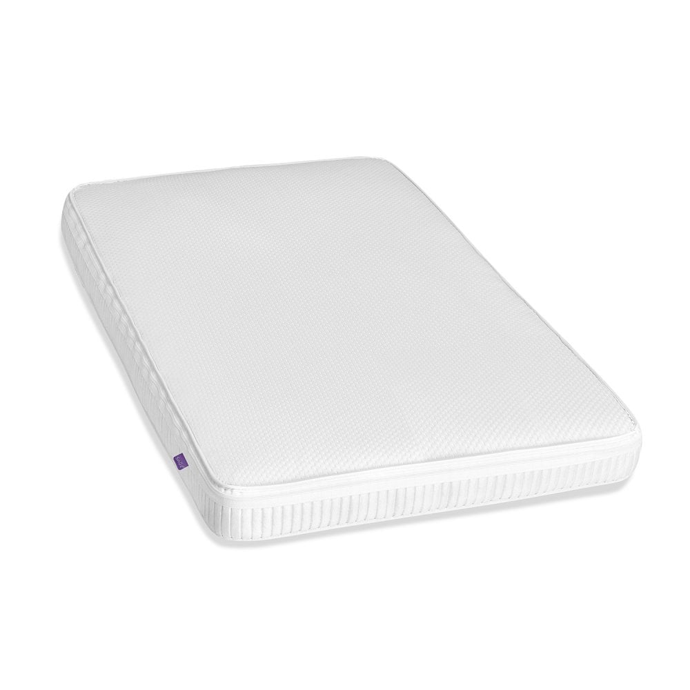 quite nice ac29d 678d6 Snüz SnuzKot Pocket Spring Cot Bed Mattress