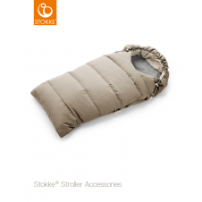 Stokke Down Sleeping Bag
