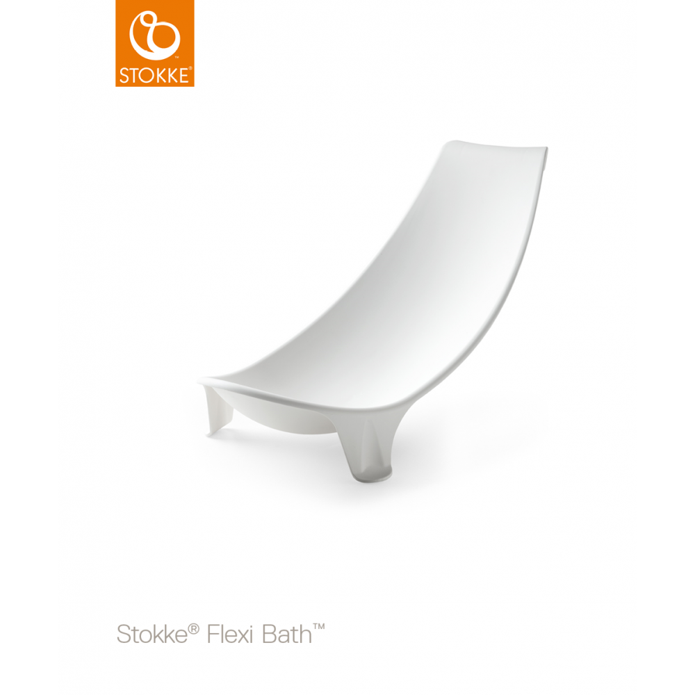 Stokke® Flexi Bath Newborn Support - Bath Time & Safety from ...