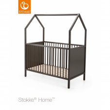 Stokke Home Bed - Hazy Grey