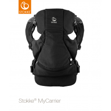 MyCarrier Front and Back Carrier