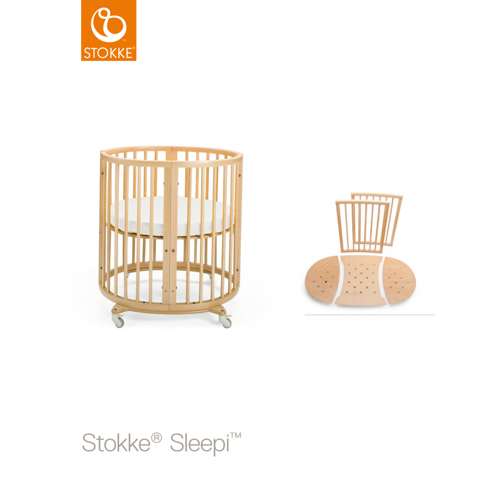 stokke sleepi mini sleepi bed extension cot beds furniture from pramcentre uk. Black Bedroom Furniture Sets. Home Design Ideas