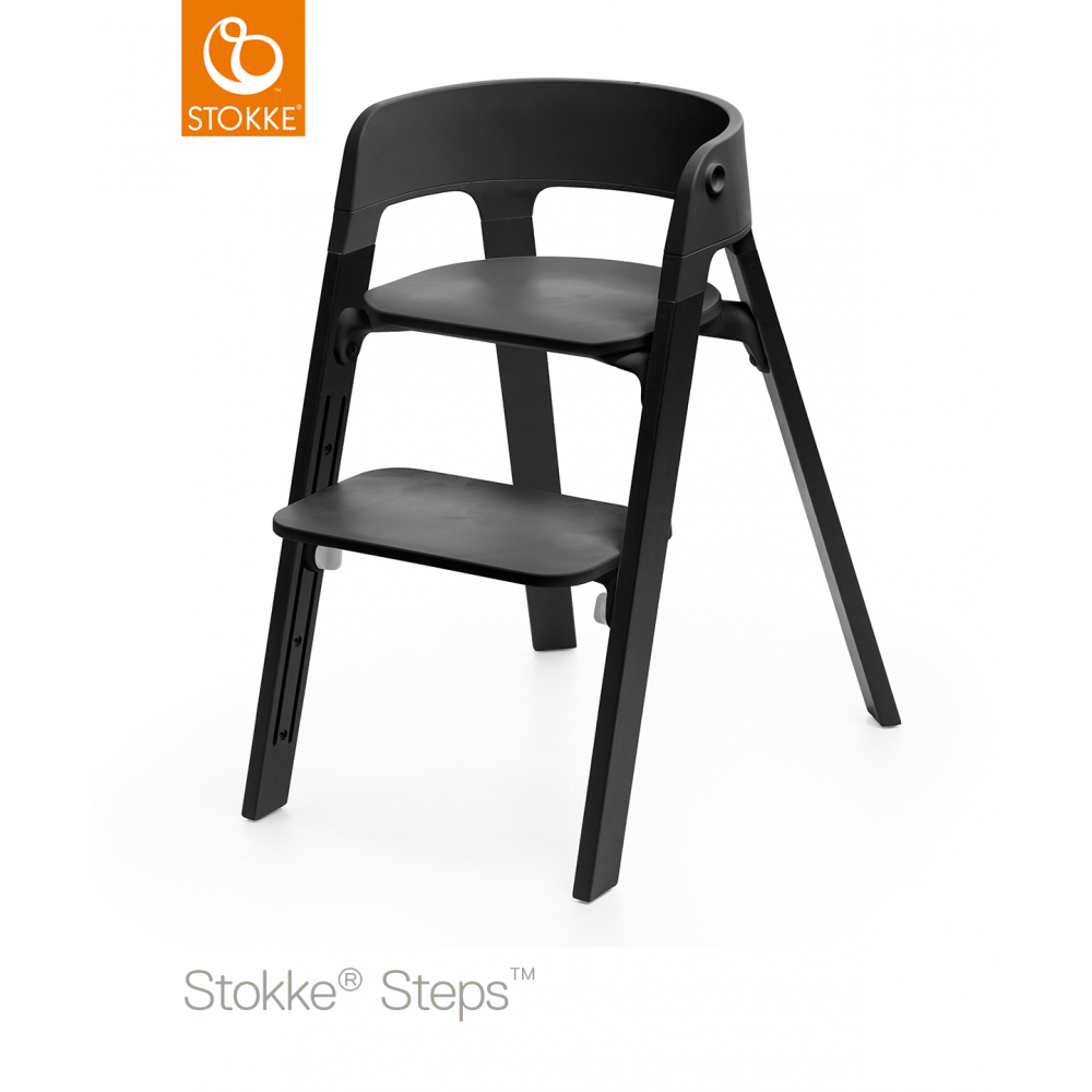 Stokke Steps Chair High Chairs & Feeding from pramcentre UK