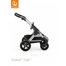 Stokke Trailz Chassis with Terrain Wheels