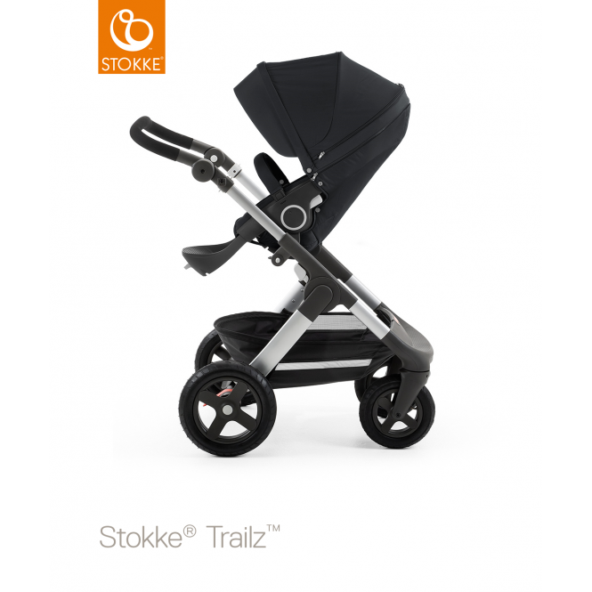 Stokke® Trailz Pushchair Package + Izi Go Modular™