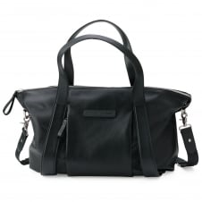 Storksak + Bugaboo Leather Bag