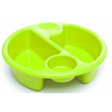 Top 'n' Tail Circular Wash Bowl