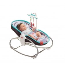 3-in-1 Rocker Napper