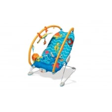 Gymini Bouncer Under the Sea