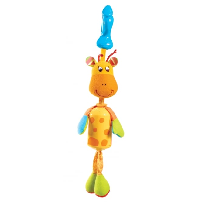 Tiny Love Wind Chimes Baby Giraffe