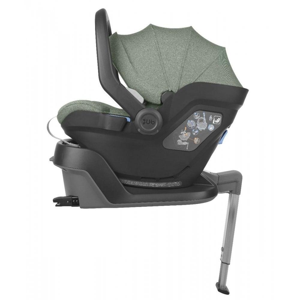 Uppababy Mesa Isize Infant Car Seat