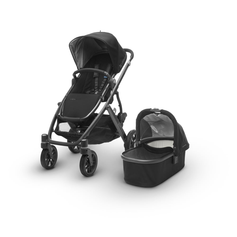 uppababy vista 3in1 2016 prams pushchairs from pramcentre uk. Black Bedroom Furniture Sets. Home Design Ideas