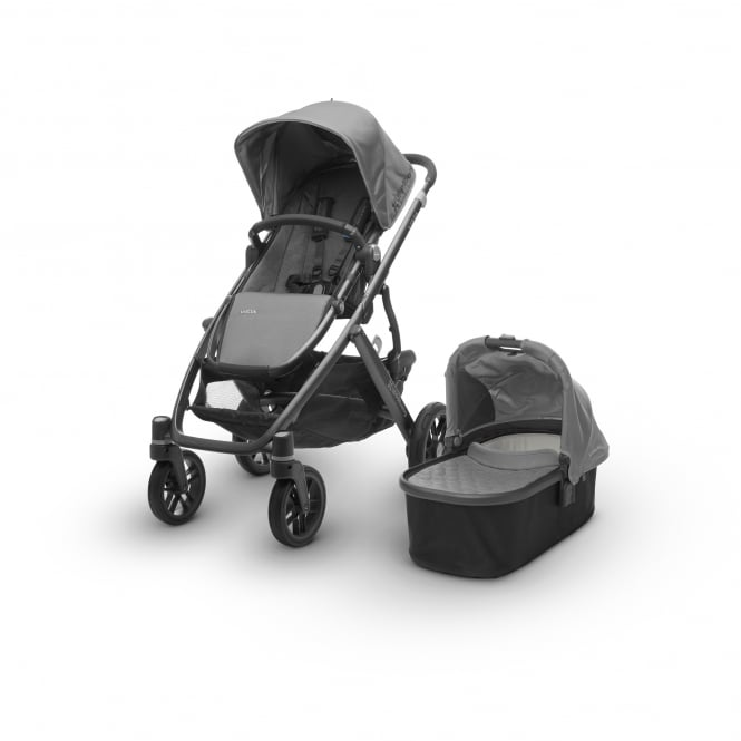 UPPAbaby Vista 3in1