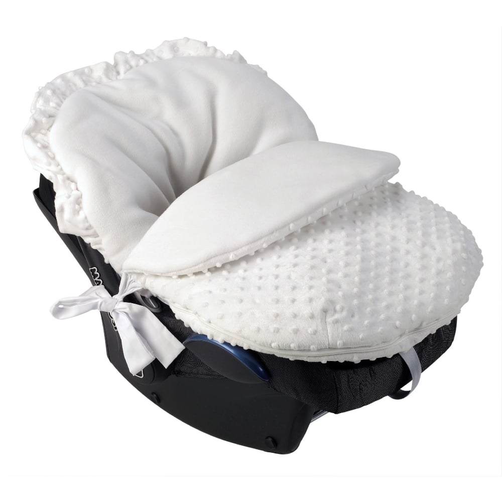 V I B Car Seat Footmuff Car Seats From Pramcentre Uk