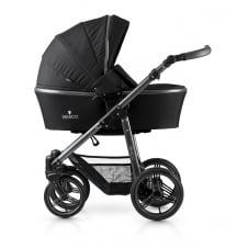Carbo 3in1 - Black