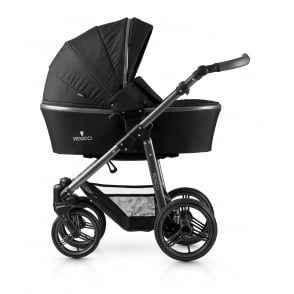 Carbo Travel System - Black