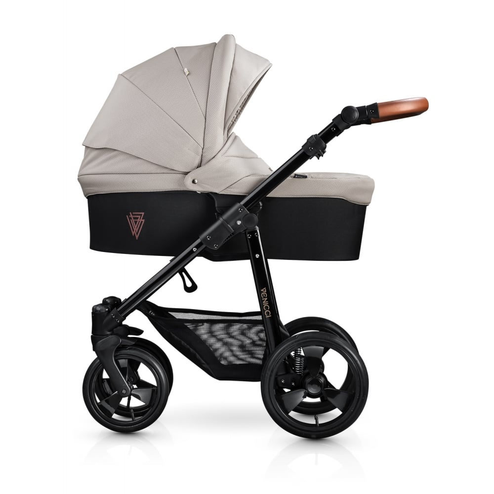 Venicci Gusto 2in1 Cream Prams Amp Pushchairs From