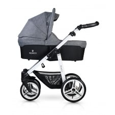 New Travel System (Open Basket)