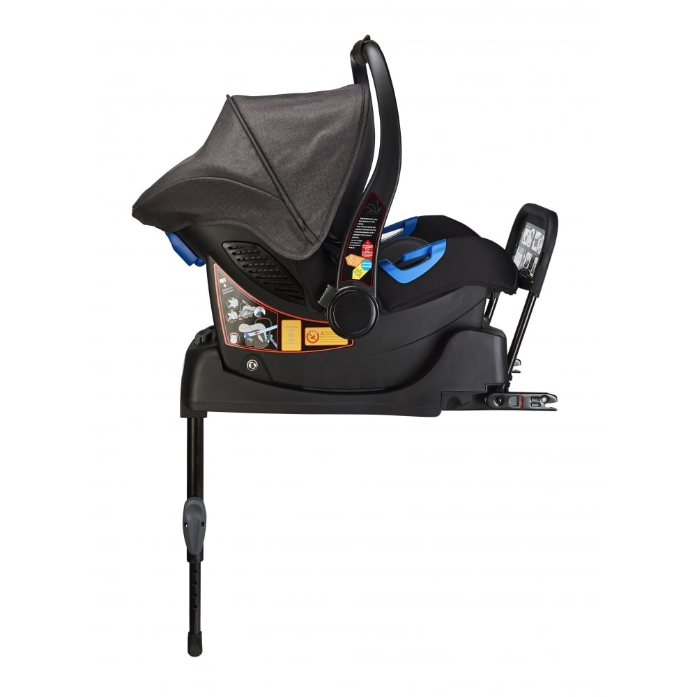 Venice Child Kangaroo Car Seat & Isofix Base
